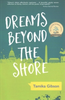 DREAMS BEYOND THE SHORE, Paperback Book