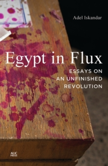 Egypt in Flux : Essays on an Unfinished Revolution, Paperback Book