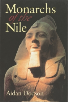 Monarchs of the Nile, Paperback Book