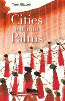 Cities Without Palms, Paperback Book