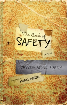 Book of Safety : A Novel, Paperback / softback Book
