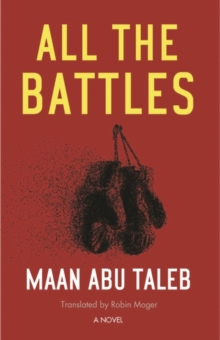All the Battles, Paperback / softback Book