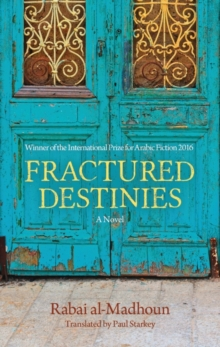 Fractured Destinies, Paperback Book