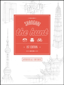 The Hunt Shanghai, Paperback Book