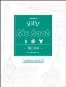 The Hunt Seattle, Paperback Book