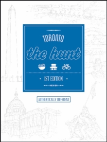 The Hunt Toronto, Paperback Book