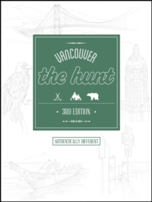The Hunt Vancouver, Paperback Book