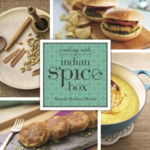 Cooking with Indian Spicebox, EPUB eBook
