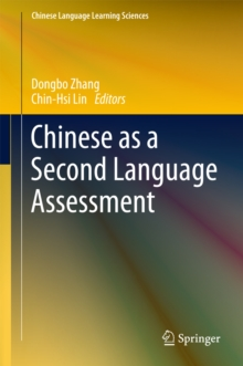 Chinese as a Second Language Assessment, EPUB eBook