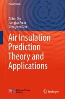 Air Insulation Prediction Theory and Applications, EPUB eBook