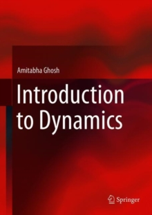 Introduction to Dynamics, Hardback Book