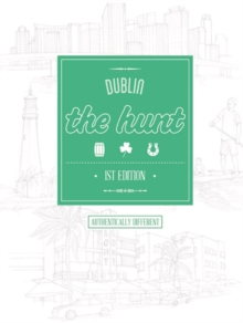 The Hunt Dublin, Paperback Book
