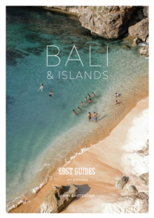 Lost Guides Bali & Islands (2nd Edition) : 2nd Edition, Paperback Book