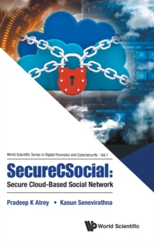 Securecsocial: Secure Cloud-based Social Network, Hardback Book