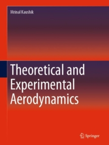Theoretical and Experimental Aerodynamics, EPUB eBook