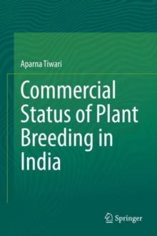 Commercial Status of Plant Breeding in India, EPUB eBook
