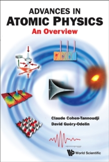 Advances In Atomic Physics: An Overview, Hardback Book