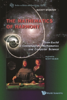 Mathematics Of Harmony: From Euclid To Contemporary Mathematics And Computer Science, PDF eBook