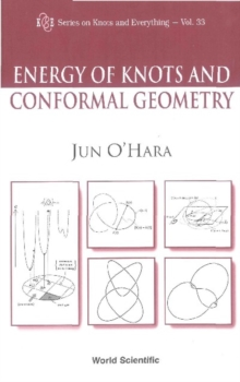 Energy Of Knots And Conformal Geometry, PDF eBook