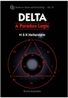 Delta: A Paradox Logic, PDF eBook
