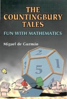 Countingbury Tales, The, Fun With Mathematics, PDF eBook