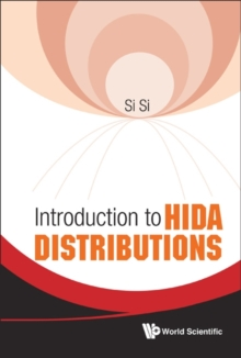 Introduction To Hida Distributions, Hardback Book