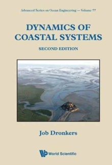 Dynamics Of Coastal Systems, Paperback / softback Book