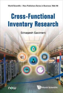 Cross-functional Inventory Research, Hardback Book