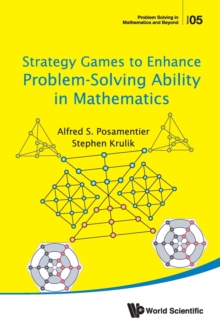 Strategy Games To Enhance Problem-solving Ability In Mathematics, Paperback Book