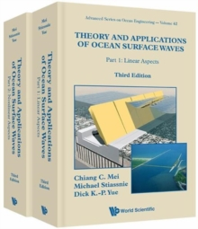 Theory And Applications Of Ocean Surface Waves (Third Edition) (In 2 Volumes), Paperback / softback Book