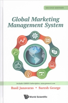 Global Marketing Management System, Hardback Book