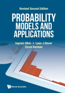 Probability Models And Applications (Revised Second Edition), Paperback / softback Book