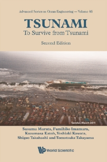 Tsunami: To Survive From Tsunami (Second Edition), PDF eBook
