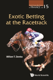 Exotic Betting At The Racetrack, PDF eBook