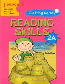 Reading Skills : Workbook Pt. 2A, Online resource Book