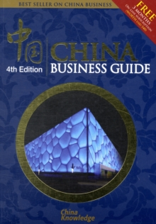 China Business Guide : 4th Edition, Paperback Book
