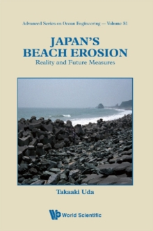 Japan's Beach Erosion: Reality And Future Measures, PDF eBook