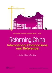 the economic reform of china emerging Reforms in the organization need to address the concerns of most members, especially emerging economies, which have a larger total population than developed countries.