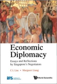 Diplomacy Essay   Bartleby