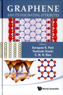 Graphene and Its Fascinating Attributes, Hardback Book