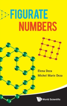 Figurate Numbers, Hardback Book