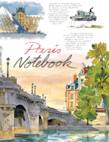 Paris Notebook, Other printed item Book