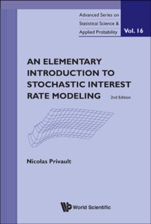 Elementary Introduction To Stochastic Interest Rate Modeling, An (2nd Edition), PDF eBook