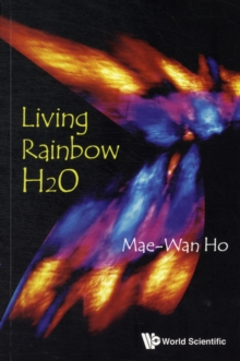 Living Rainbow H2o, Paperback Book