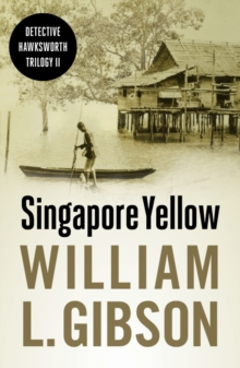 Singapore Yellow, Paperback Book