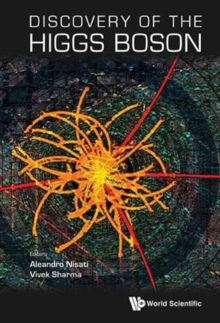 Discovery Of The Higgs Boson, Paperback Book