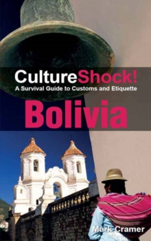 CultureShock! Bolivia, EPUB eBook