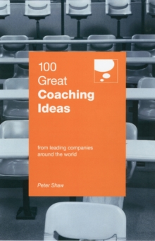 100 Great Coaching Ideas, Paperback / softback Book