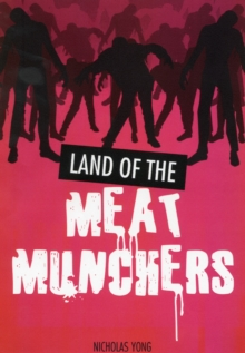 Land of the Meat Munchers, Paperback Book