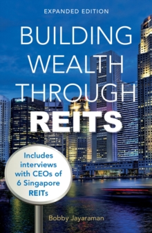 Building Wealth Through REITS, Paperback Book